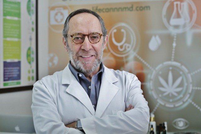 Dr Sende
